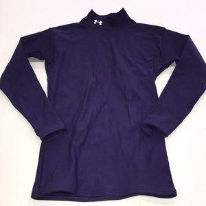 Women's under armor longsleeve shirt size medium